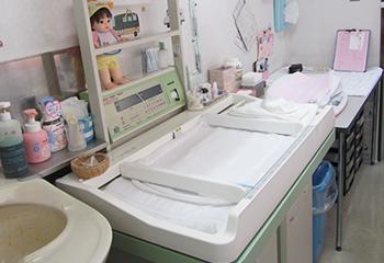 新生児・処置台